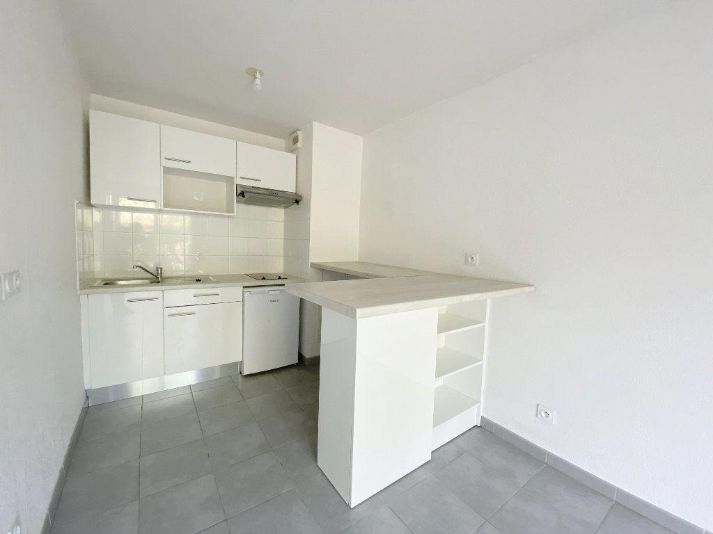 Appartement à vendre 2 43.31m2 à Seilh vignette-1