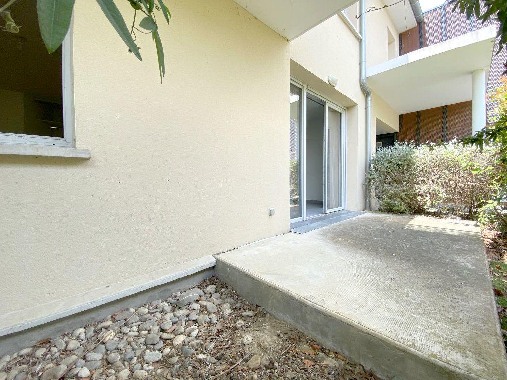 Appartement à vendre 2 43.31m2 à Seilh vignette-6