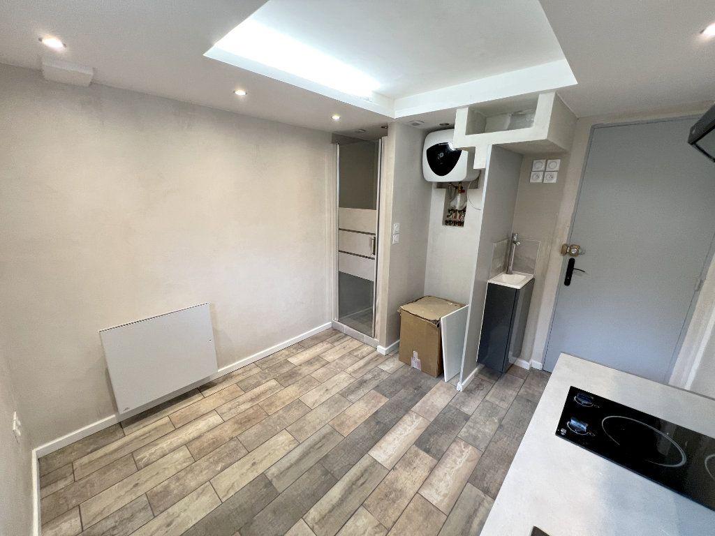 Appartement à vendre 1 9m2 à Toulouse vignette-1