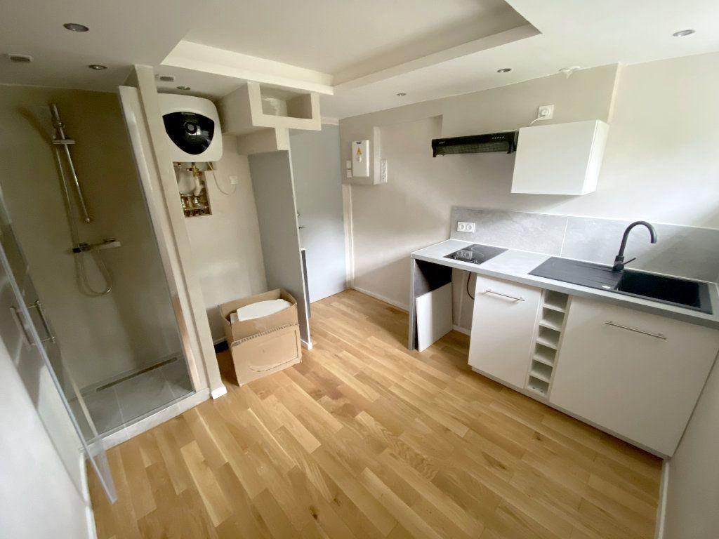 Appartement à vendre 1 9m2 à Toulouse vignette-3