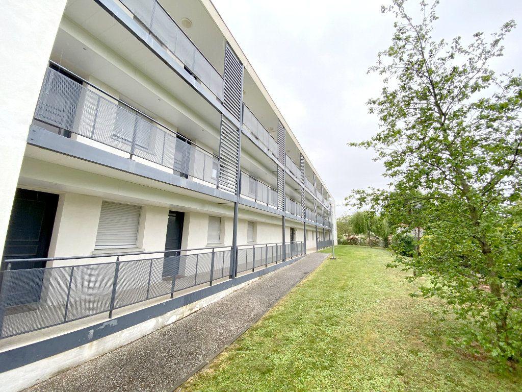 Appartement à vendre 3 64.52m2 à Toulouse vignette-8