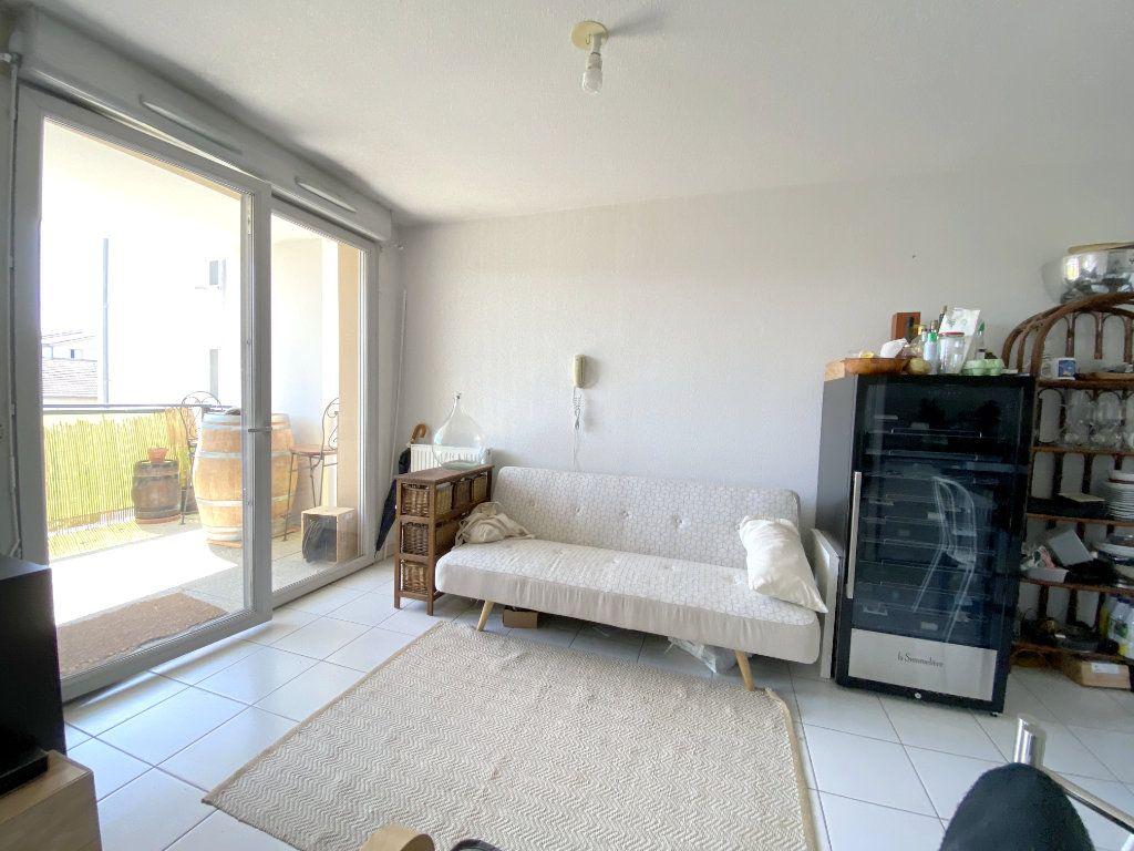 Appartement à vendre 1 33.17m2 à Toulouse vignette-1