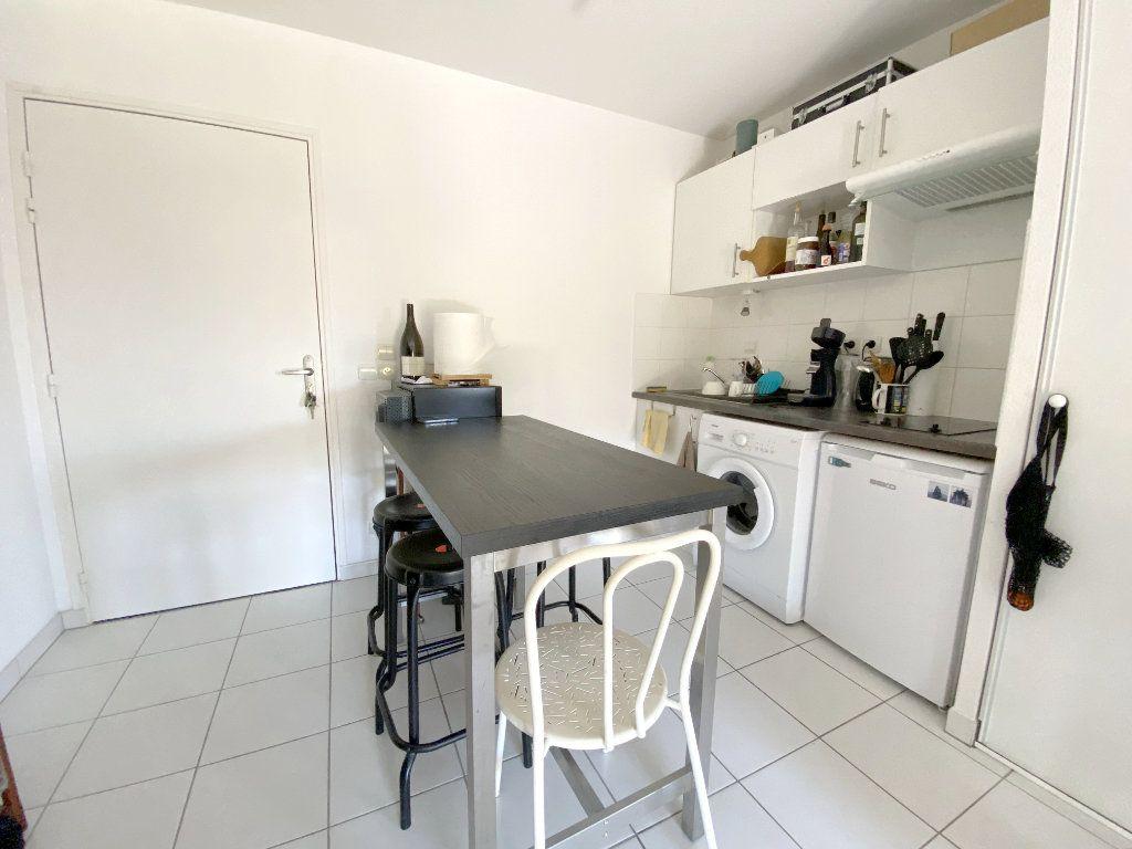 Appartement à vendre 1 33.17m2 à Toulouse vignette-4