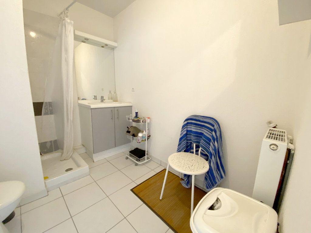Appartement à vendre 1 33.17m2 à Toulouse vignette-5