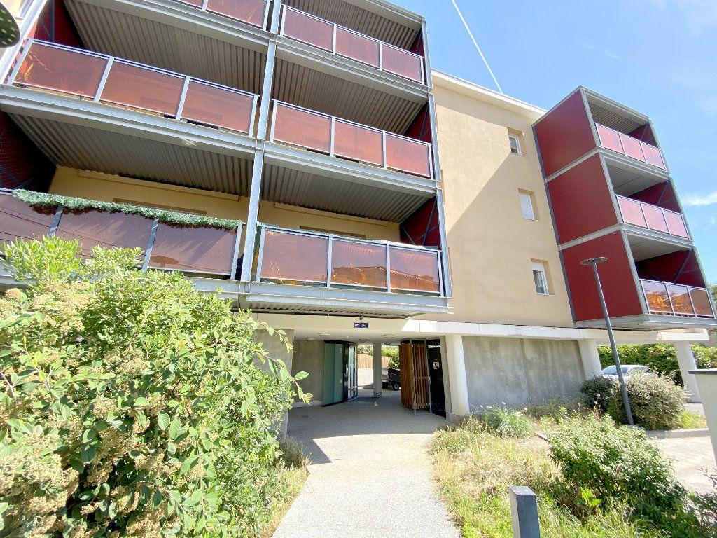 Appartement à vendre 1 33.17m2 à Toulouse vignette-6