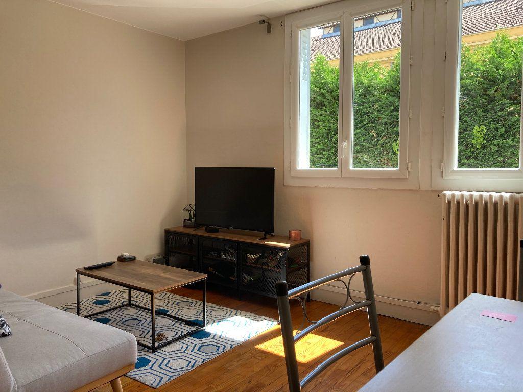 Appartement à louer 2 44.72m2 à Toulouse vignette-1