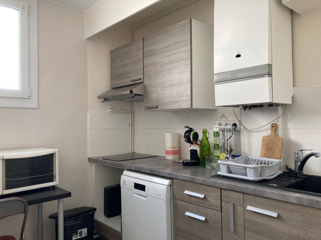 Appartement à louer 2 44.72m2 à Toulouse vignette-2