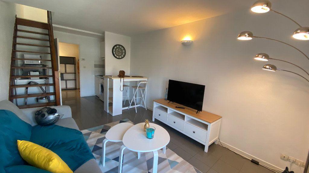 Appartement à louer 2 34.58m2 à Toulouse vignette-1