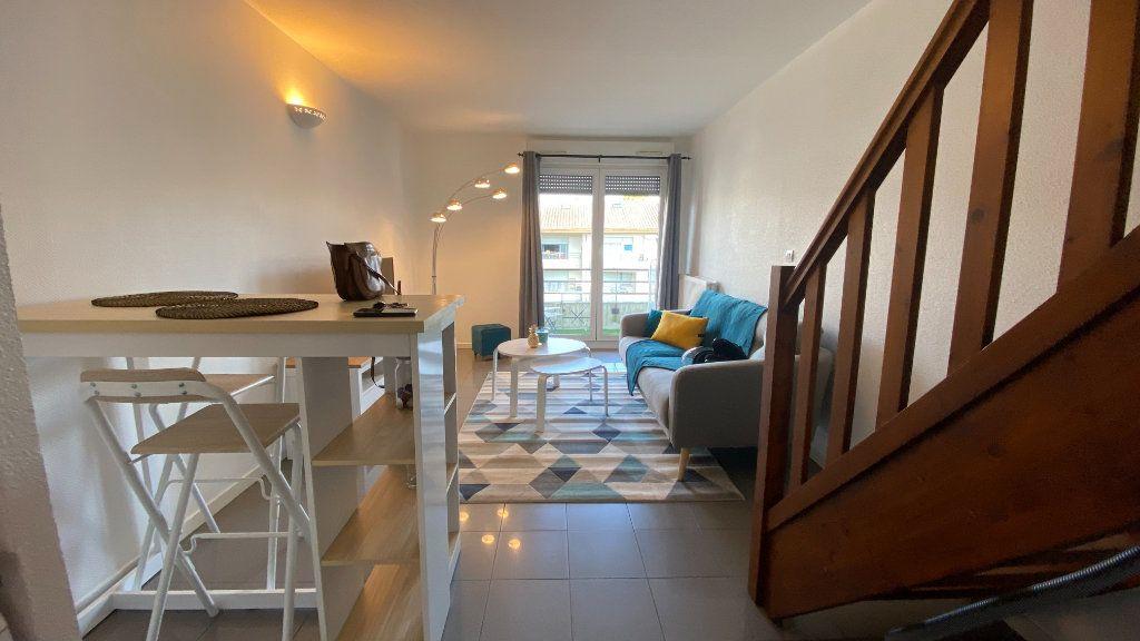 Appartement à louer 2 34.58m2 à Toulouse vignette-2