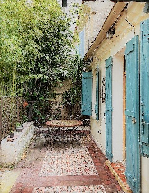 Maison à vendre 8 200m2 à Avignon vignette-1