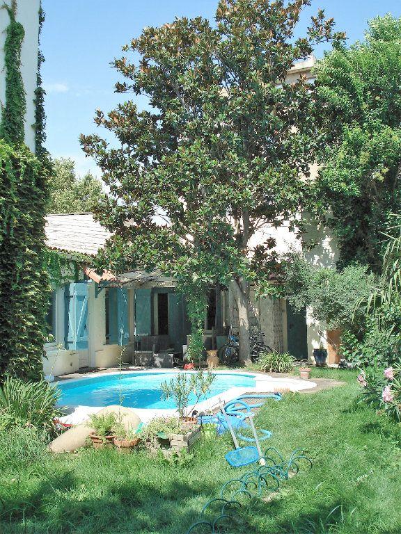 Maison à vendre 8 200m2 à Avignon vignette-2