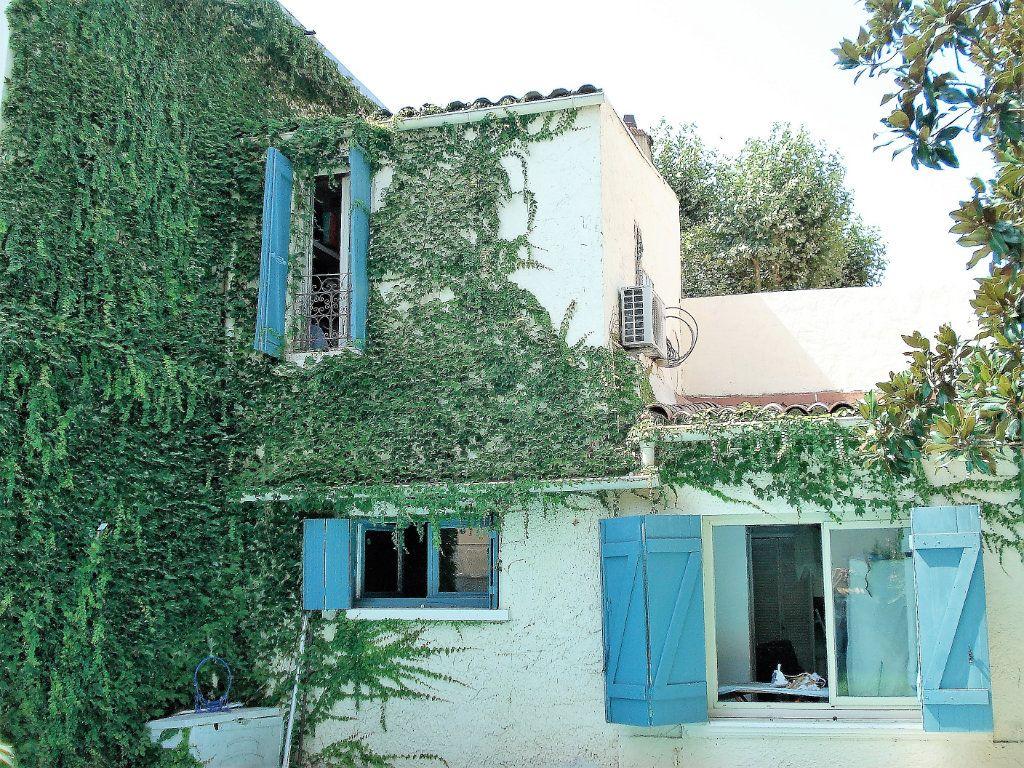 Maison à vendre 8 200m2 à Avignon vignette-3