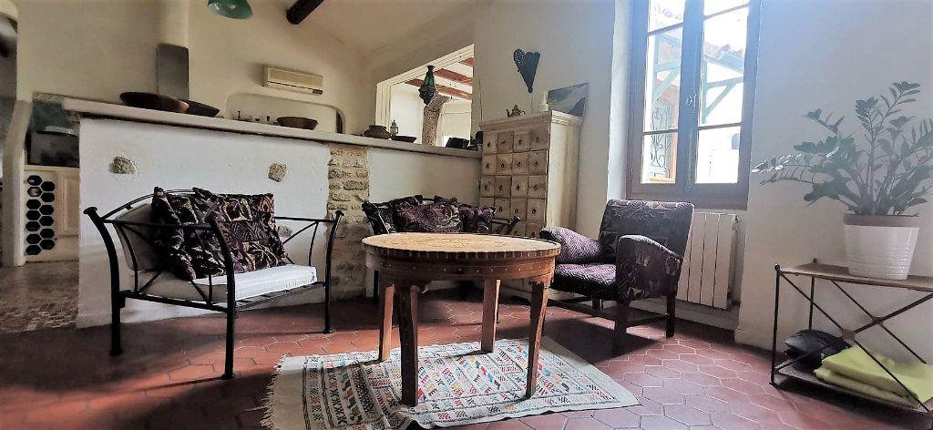 Maison à vendre 8 200m2 à Avignon vignette-9