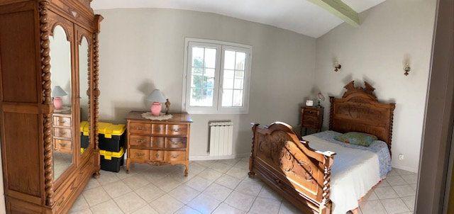 Maison à vendre 6 140m2 à Bédarrides vignette-5