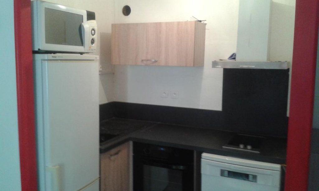 Appartement à vendre 2 48.21m2 à Avignon vignette-6