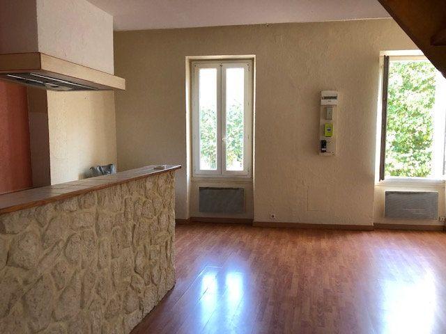 Appartement à vendre 2 60.53m2 à Avignon vignette-3