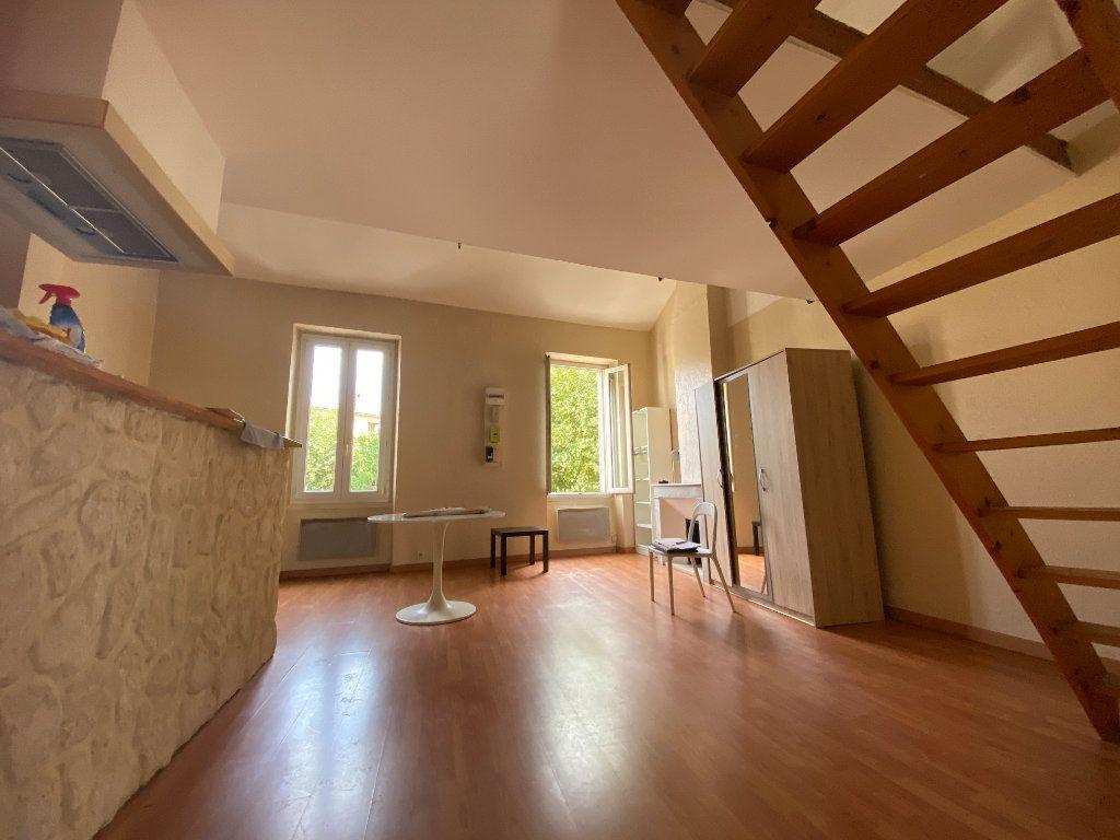 Appartement à vendre 2 60.53m2 à Avignon vignette-7