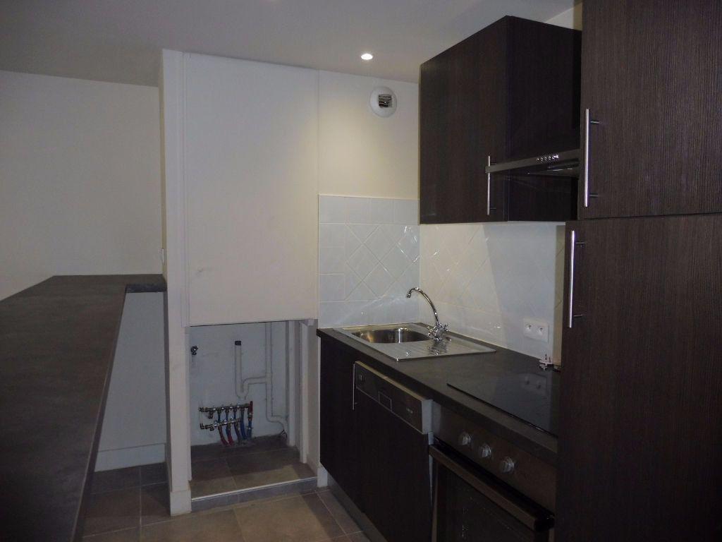 Appartement à louer 2 44.95m2 à Avignon vignette-2