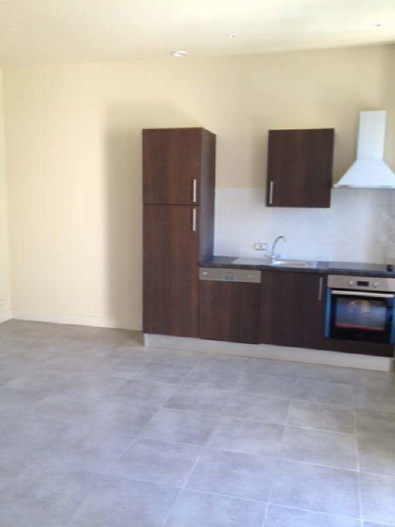 Appartement à louer 2 47.66m2 à Avignon vignette-1