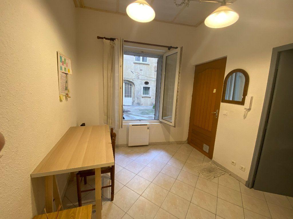 Appartement à vendre 1 18m2 à Avignon vignette-1