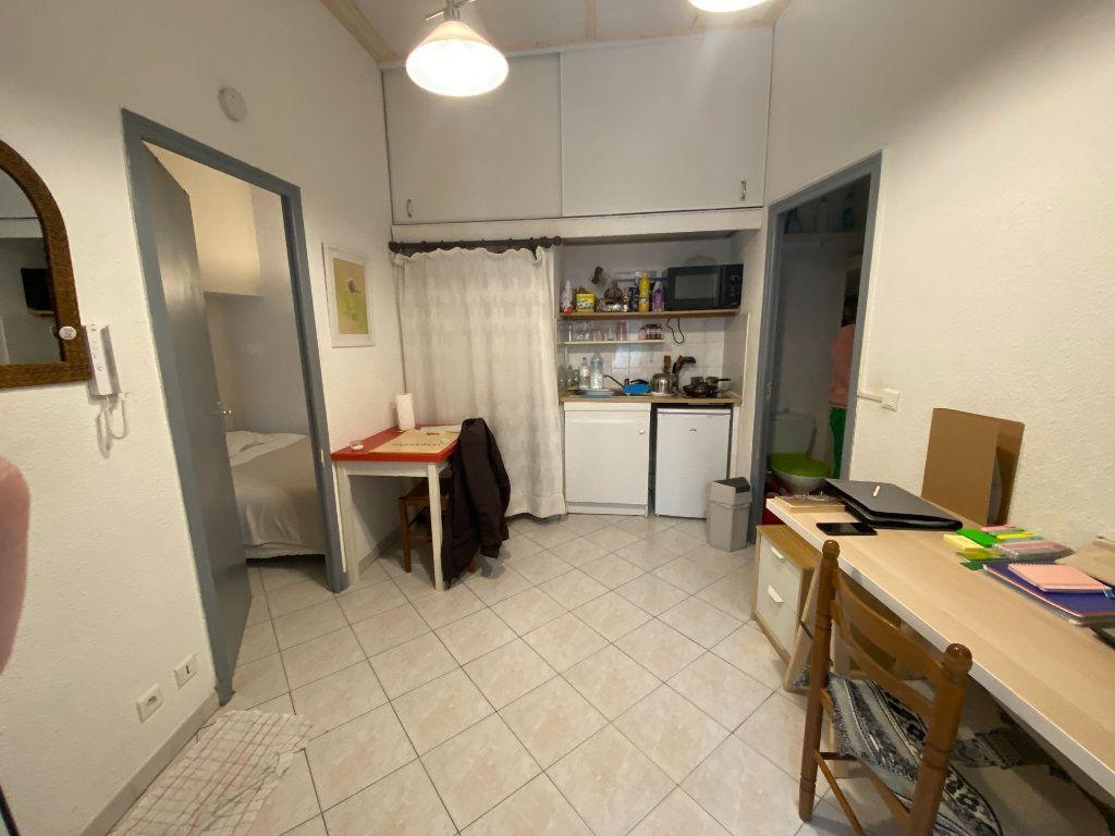Appartement à vendre 1 18m2 à Avignon vignette-2