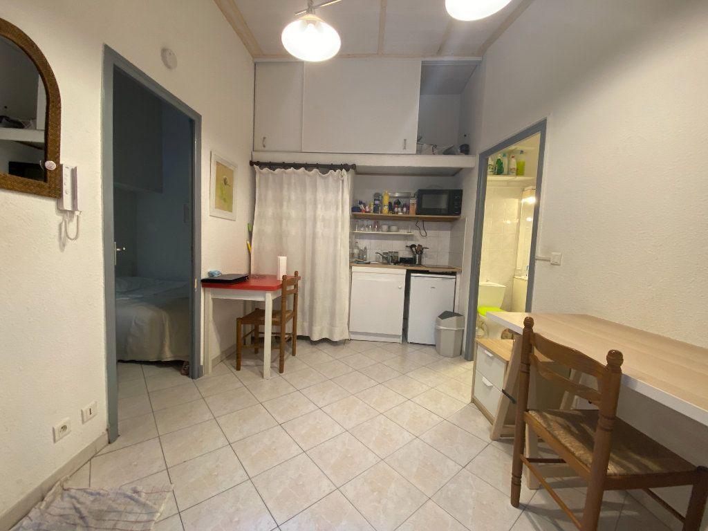 Appartement à vendre 1 18m2 à Avignon vignette-5