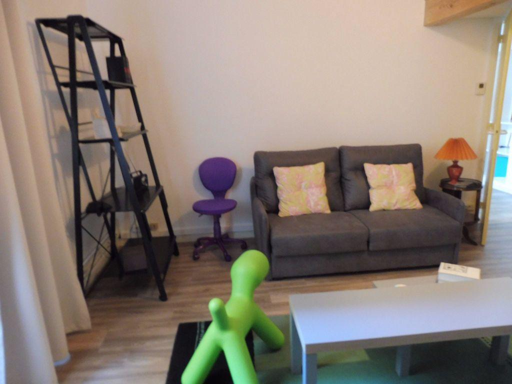 Appartement à louer 2 42m2 à Avignon vignette-4