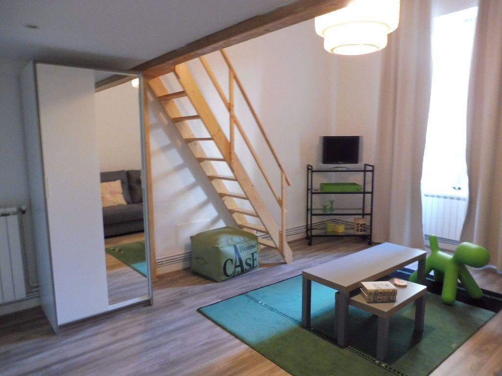 Appartement à louer 2 42m2 à Avignon vignette-5