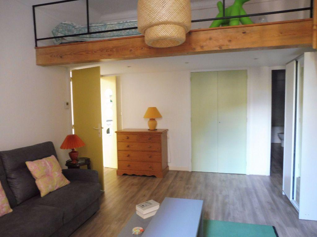 Appartement à louer 2 42m2 à Avignon vignette-6