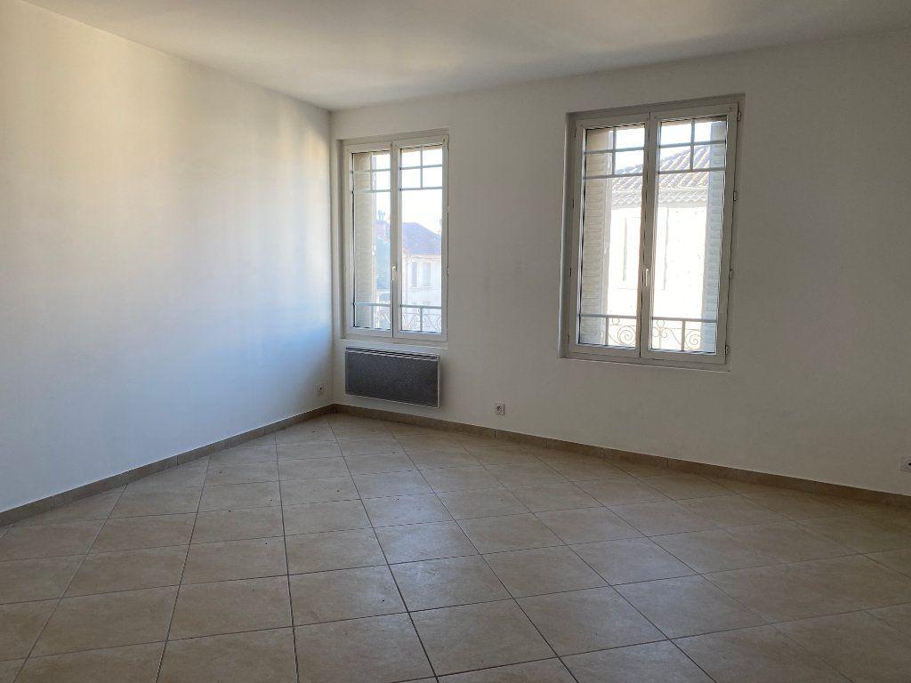 Appartement à vendre 2 48.8m2 à Avignon vignette-2