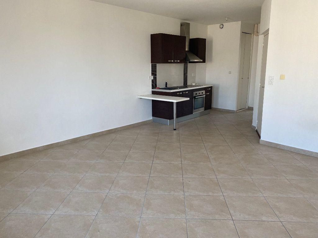 Appartement à vendre 2 48.8m2 à Avignon vignette-3