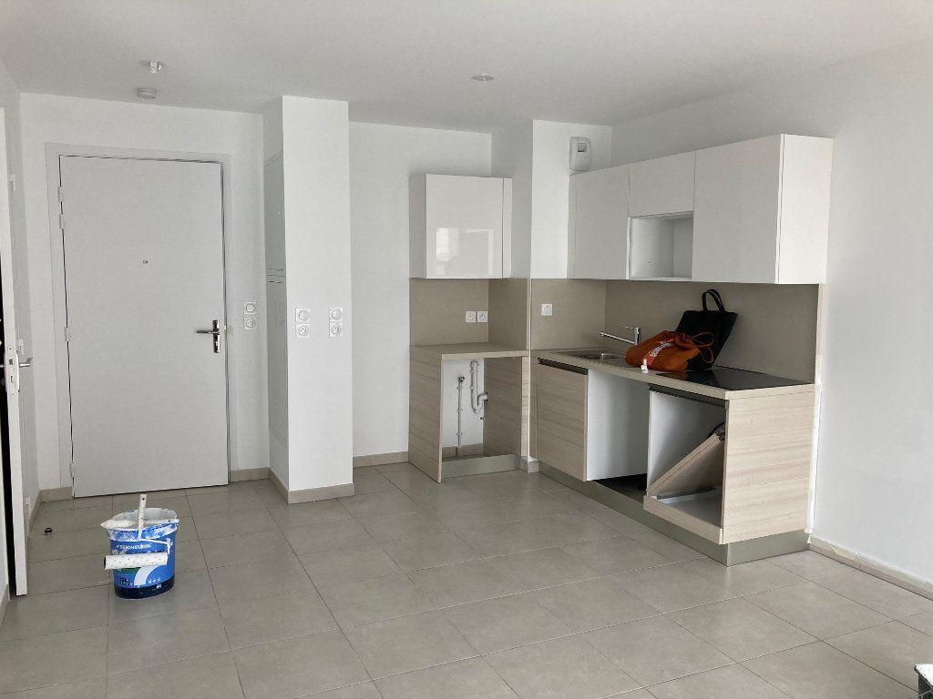 Appartement à louer 2 40.3m2 à Avignon vignette-7