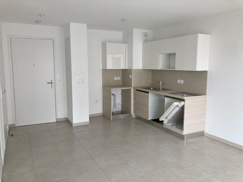Appartement à louer 2 40.95m2 à Avignon vignette-3