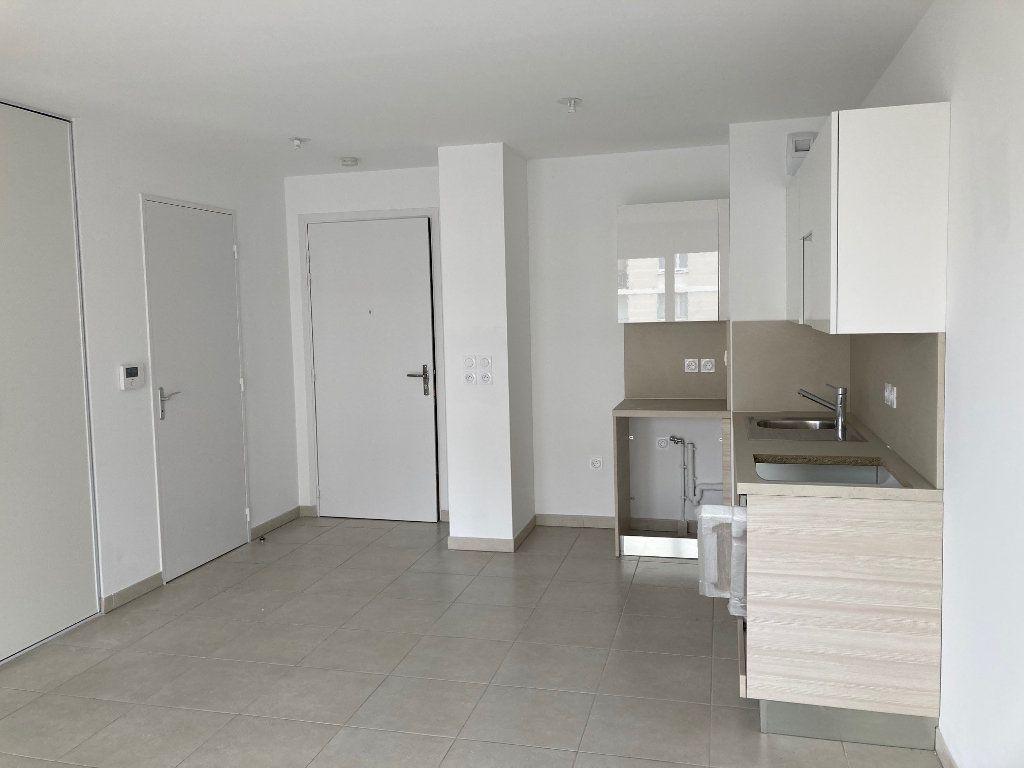 Appartement à louer 2 40.95m2 à Avignon vignette-5