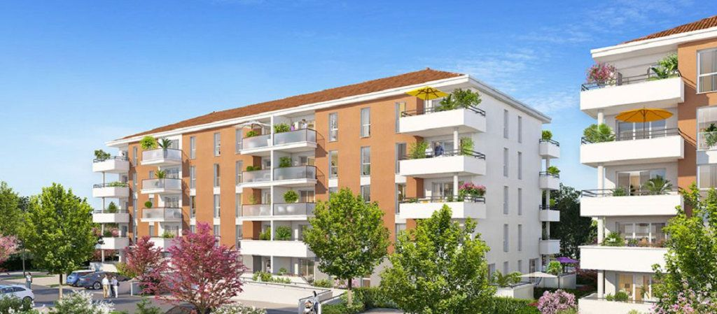 Appartement à louer 2 38.4m2 à Avignon vignette-1