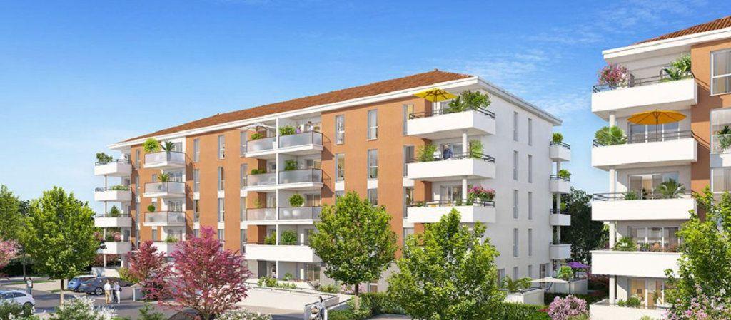 Appartement à louer 2 39.2m2 à Avignon vignette-1