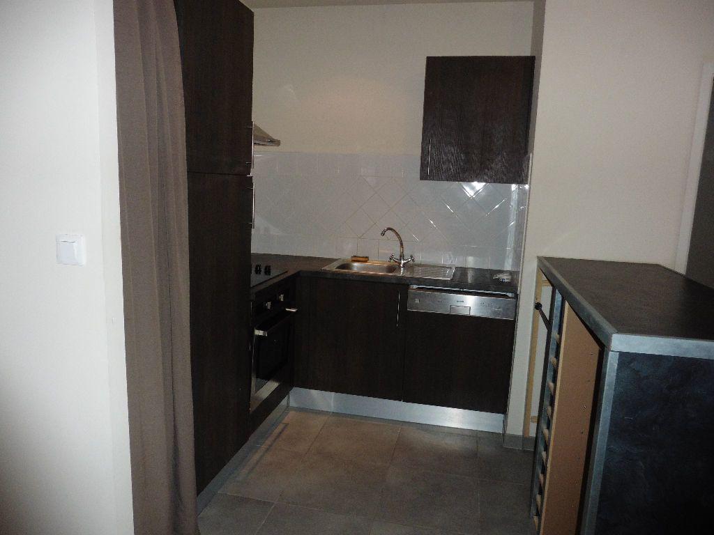 Appartement à louer 2 50.56m2 à Avignon vignette-1