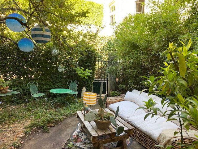 Appartement à louer 2 37.9m2 à Avignon vignette-1