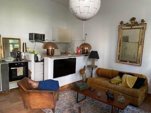 Appartement à louer 2 37.9m2 à Avignon vignette-5
