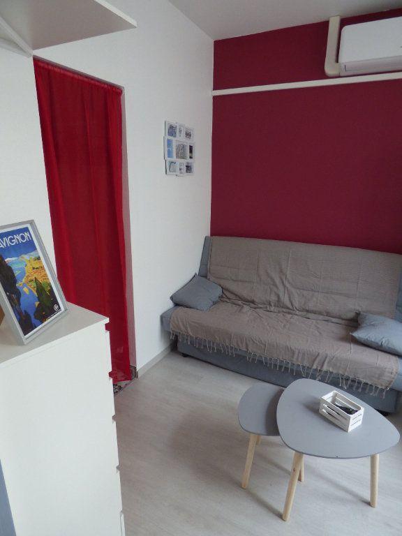 Appartement à louer 1 10m2 à Avignon vignette-8