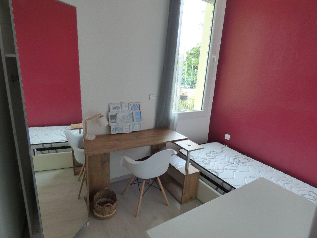 Appartement à louer 1 10m2 à Avignon vignette-2