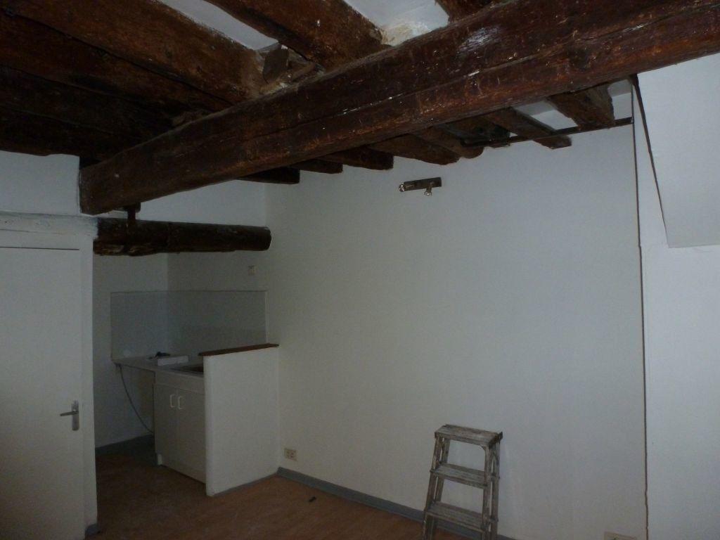 Appartement à louer 1 18.7m2 à Avignon vignette-2