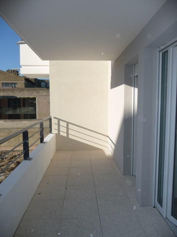 Appartement à louer 2 40.5m2 à Avignon vignette-1