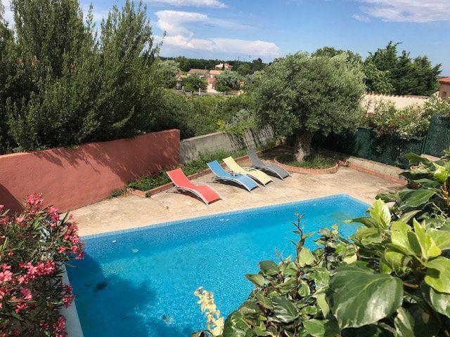 Maison à vendre 6 160m2 à Perpignan vignette-1