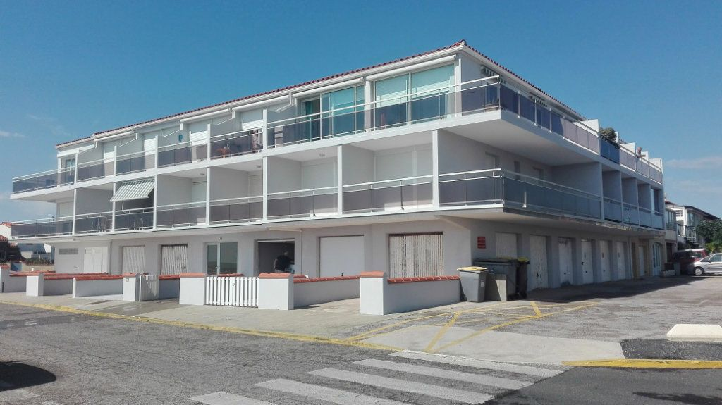 Appartement à vendre 2 22.7m2 à Sainte-Marie vignette-2