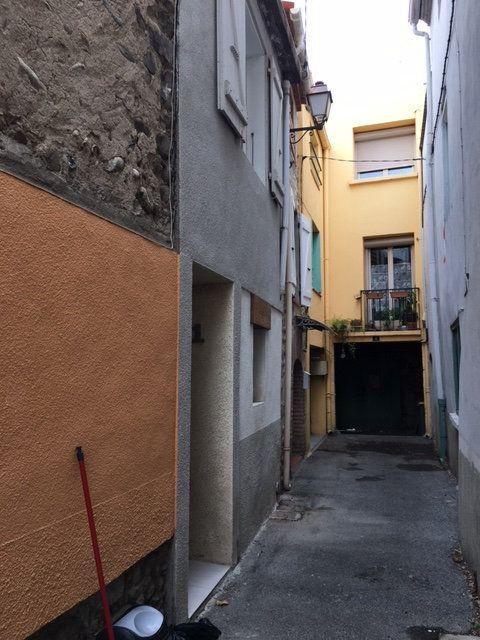 Maison à louer 3 70m2 à Néfiach vignette-2