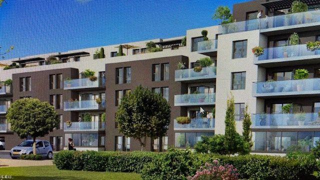 Appartement à louer 3 64.2m2 à Perpignan vignette-10