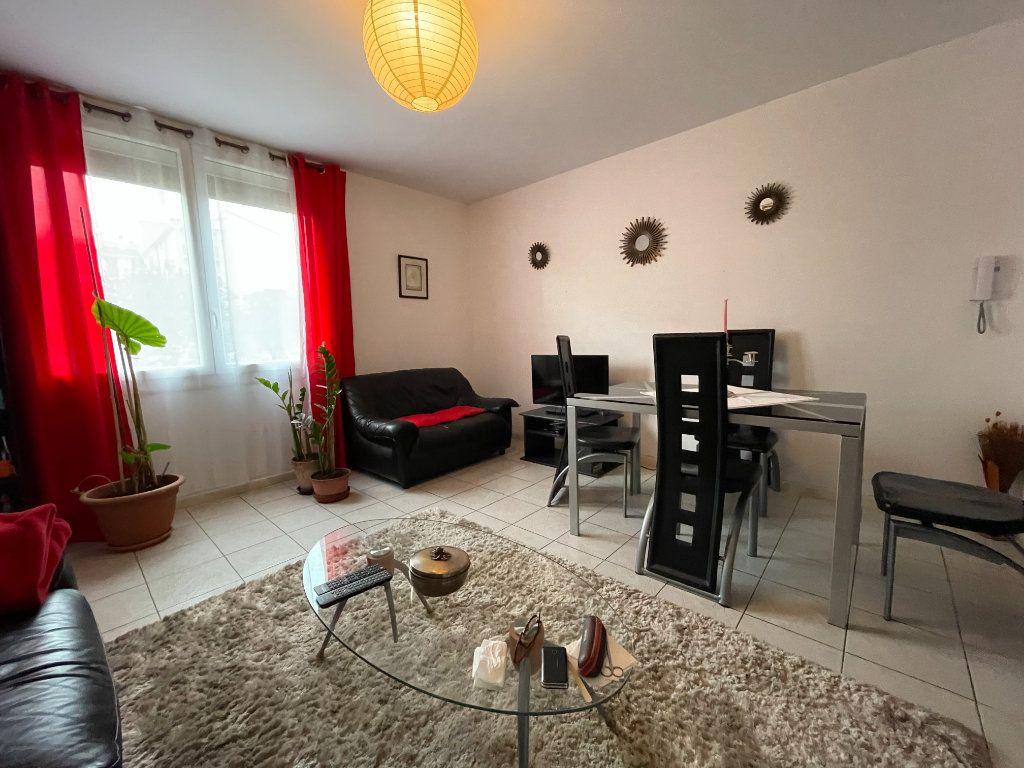 Appartement à vendre 3 60m2 à Perpignan vignette-1