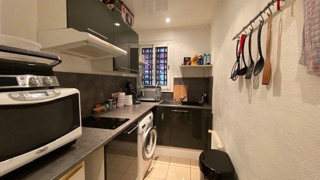 Appartement à louer 2 45m2 à Perpignan vignette-4