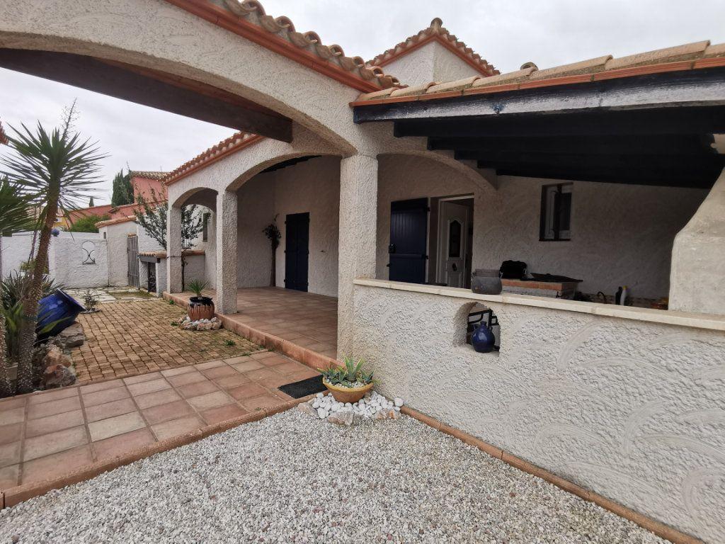 Maison à vendre 4 133.95m2 à Cases-de-Pène vignette-4